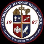 Logo archbishop hannan