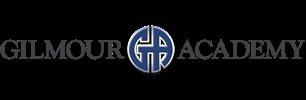 Logo gilmour academy