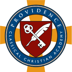 Logo providence classical
