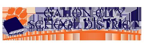 Logo galion city